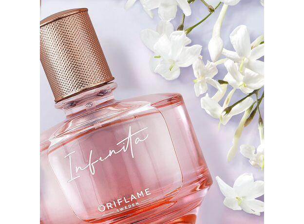 Eau de parfum Infinita