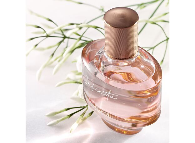 Eau de parfum Infinita 08