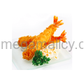 Torpedo shrimps