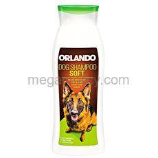 Orlando Dog Shampoo