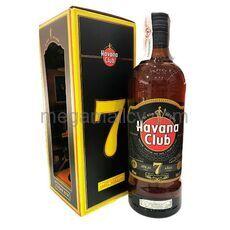 RUM HAVANA CLUB 7 YEARS OLD 70CL