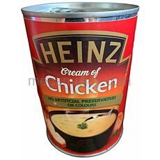 Heiz Cream of Chicken