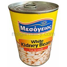 White Kidney Beans 400g