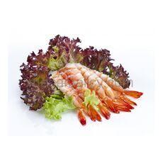 Ebi sashimi 5 pcs.
