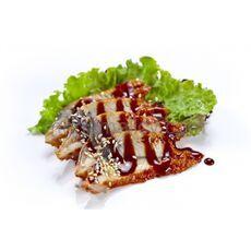 Unagi sashimi 5 pcs.