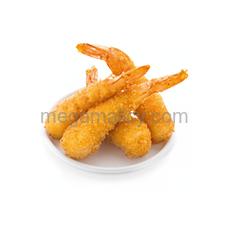 Crispy Shrimp (handmade)