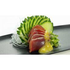 Tuna tataki sashimi 3 pcs.