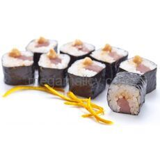 Spicy tuna hosomaki 8 pcs.
