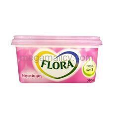 Flora Lenten margarine 500 gr.