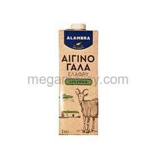 Alambra Goat Milk 1.7% 1L