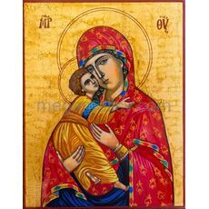 Icon Mother of God of Tenderness