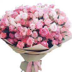 Bouquet mini roses