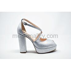 High Heels Wedding Shoes 051