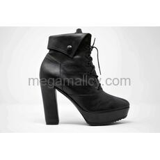 Ankle Boots 081