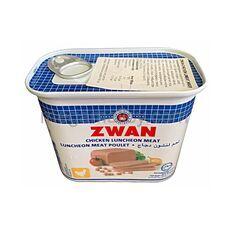 Zwan Chicken Luncheon Meat Poulet 340g