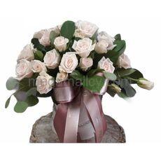 Mini roses box