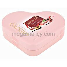 Mieszko Amoretta Desserts Selection Pralines with Fillings 189 g