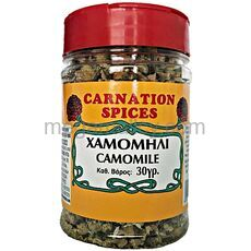 Carnation Spices Camomile