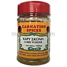 Carnation Spices Curry Powder