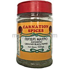 Carnation Spices Ground Black Pepper