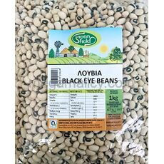 Green Field Black Eye Beans