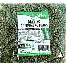 Natural Life Green Mung Beans