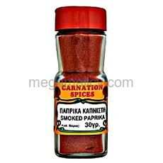 Carnation Spices Smoked Paprika 50g