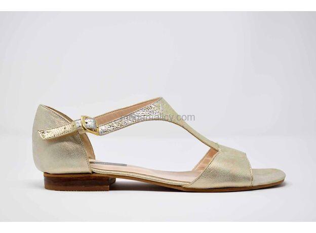 Flat sandals01
