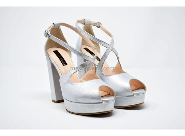 High Heels Wedding Shoes 052
