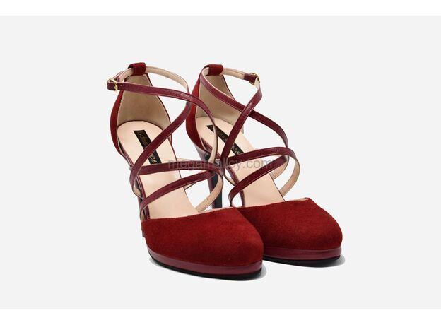 High Heels Sandals 062
