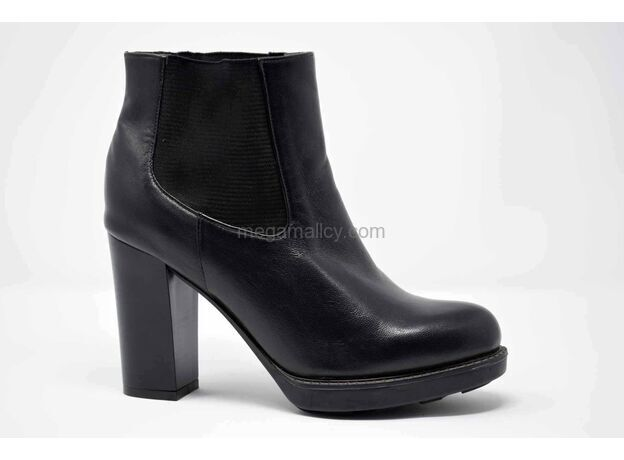 Ankle Boots 051