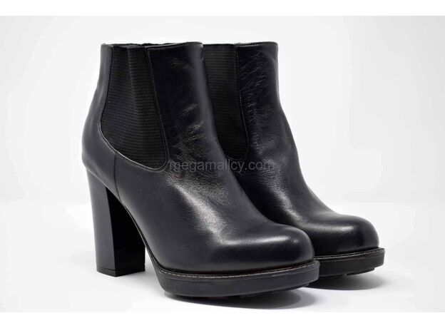 Ankle Boots 052