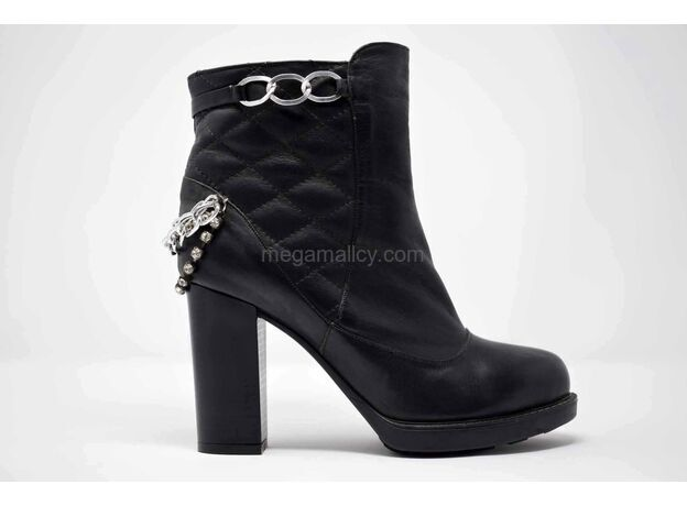Ankle Boots 091