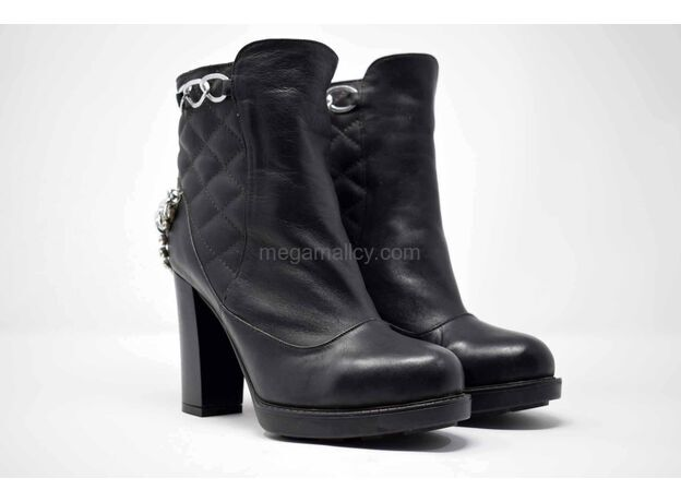 Ankle Boots 092