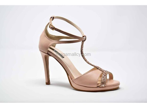 Wedding Shoes T-Strap 101