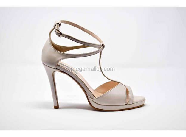 High Heels Wedding Shoes 031