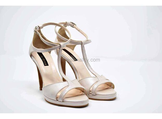 High Heels Wedding Shoes 032