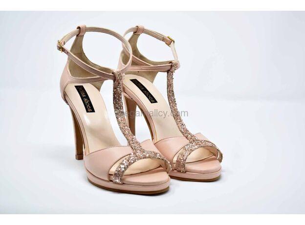 Wedding Shoes T-Strap 102