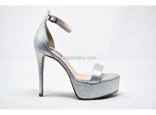 High Heels Wedding Shoes 041