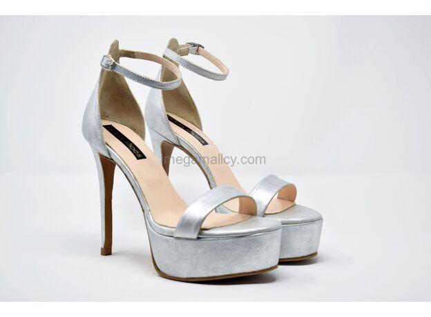 High Heels Wedding Shoes 042